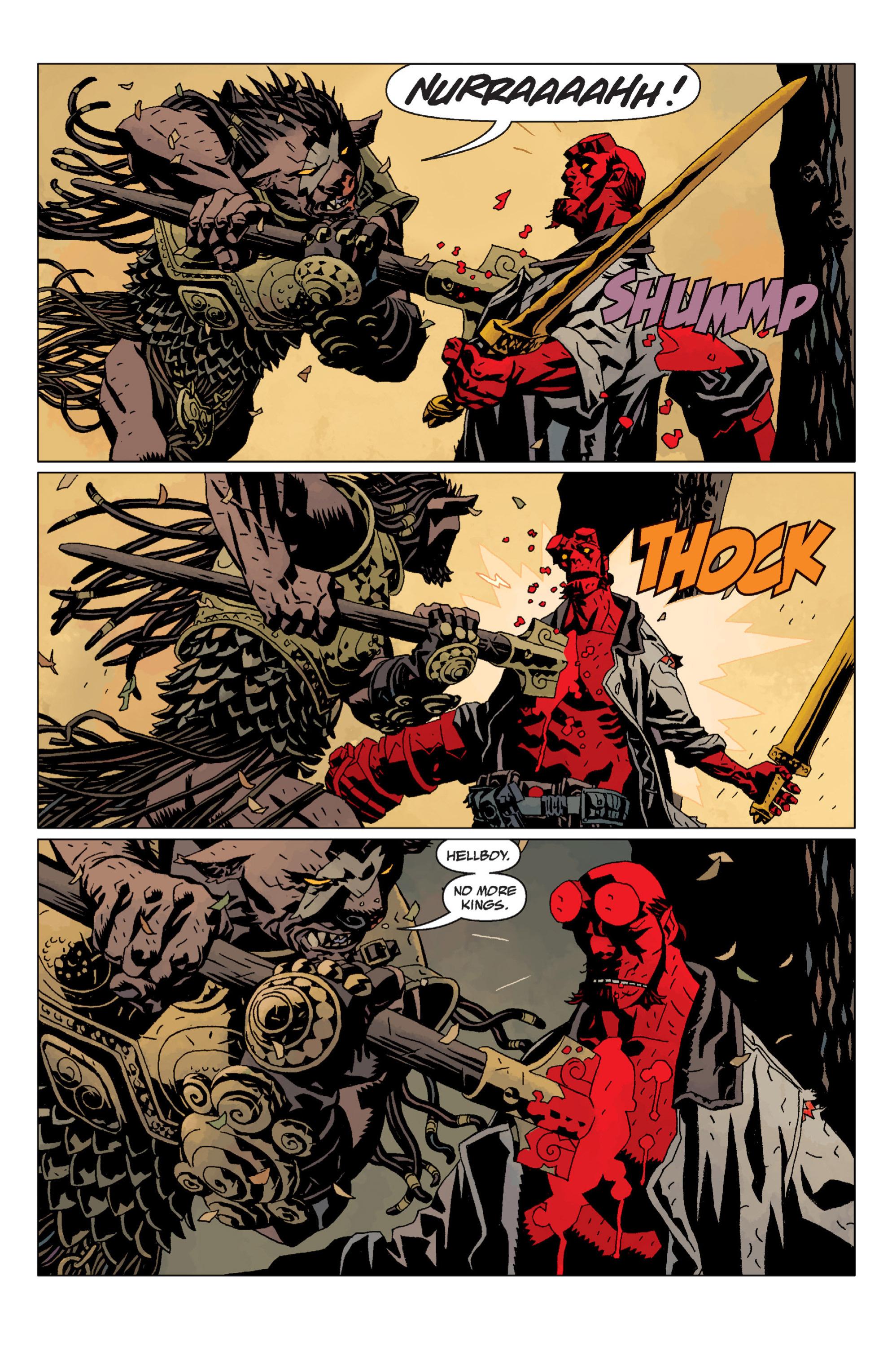 Hellboy chap 12 pic 47