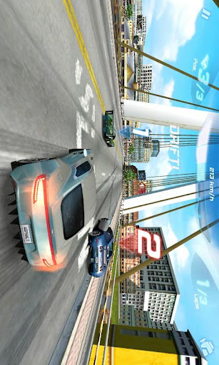 """ASPHALT 6 ADRENALINE APK"" - BEST ANDROID GAMES 2012"