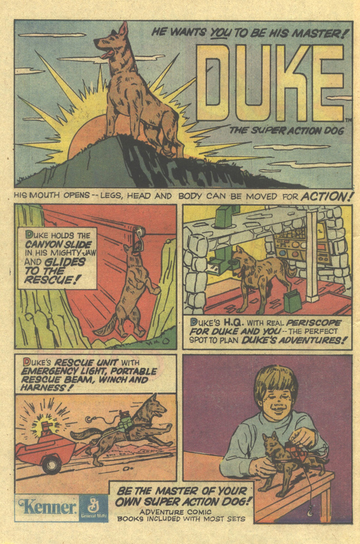 Uncle Scrooge (1953) Issue #115 #115 - English 14