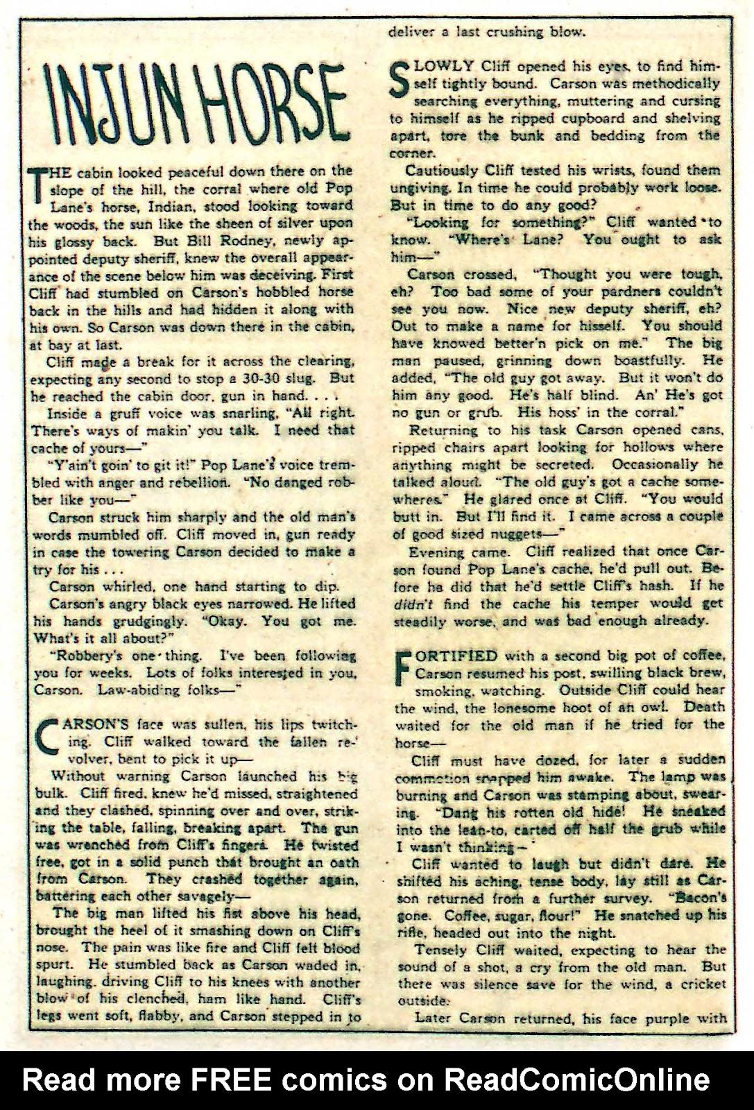 Sub-Mariner Comics Issue #14 #14 - English 28