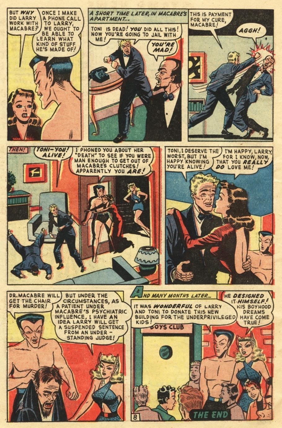 Sub-Mariner Comics #25 #25 - English 26
