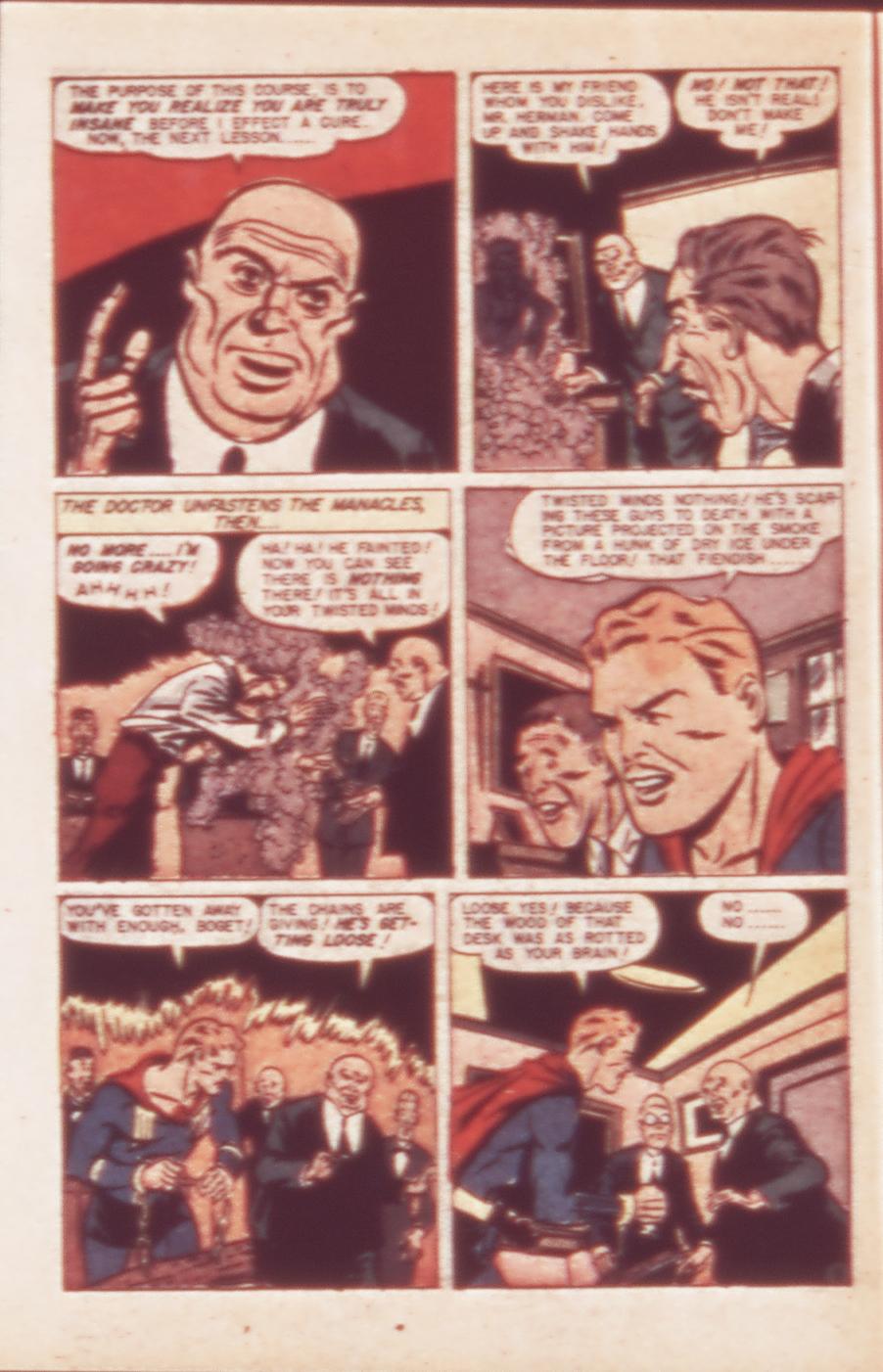 Sub-Mariner Comics Issue #21 #21 - English 46