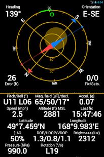 GPS Status & Toolbox Pro v4.3.78