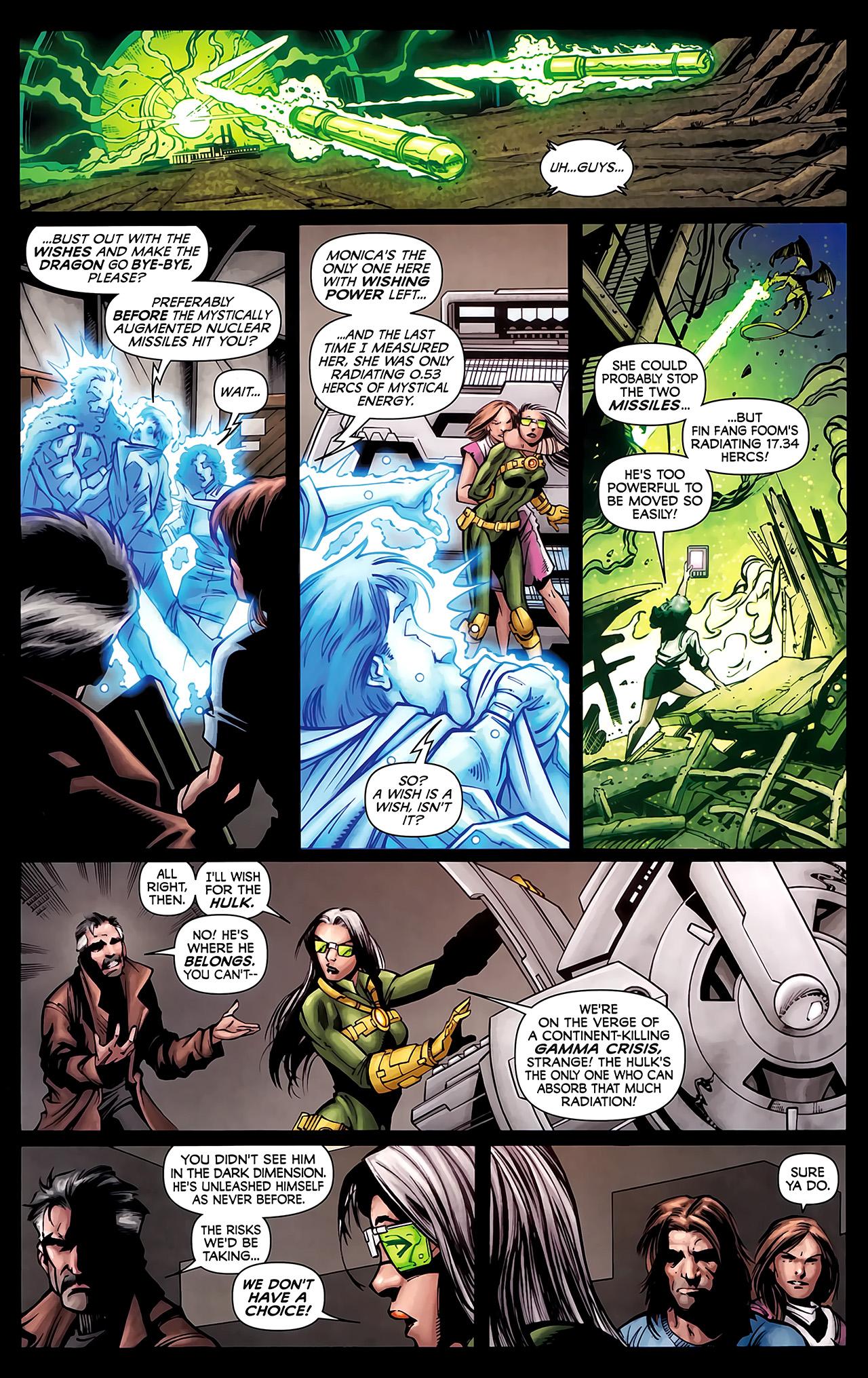 Incredible Hulks (2010) #635 #26 - English 13