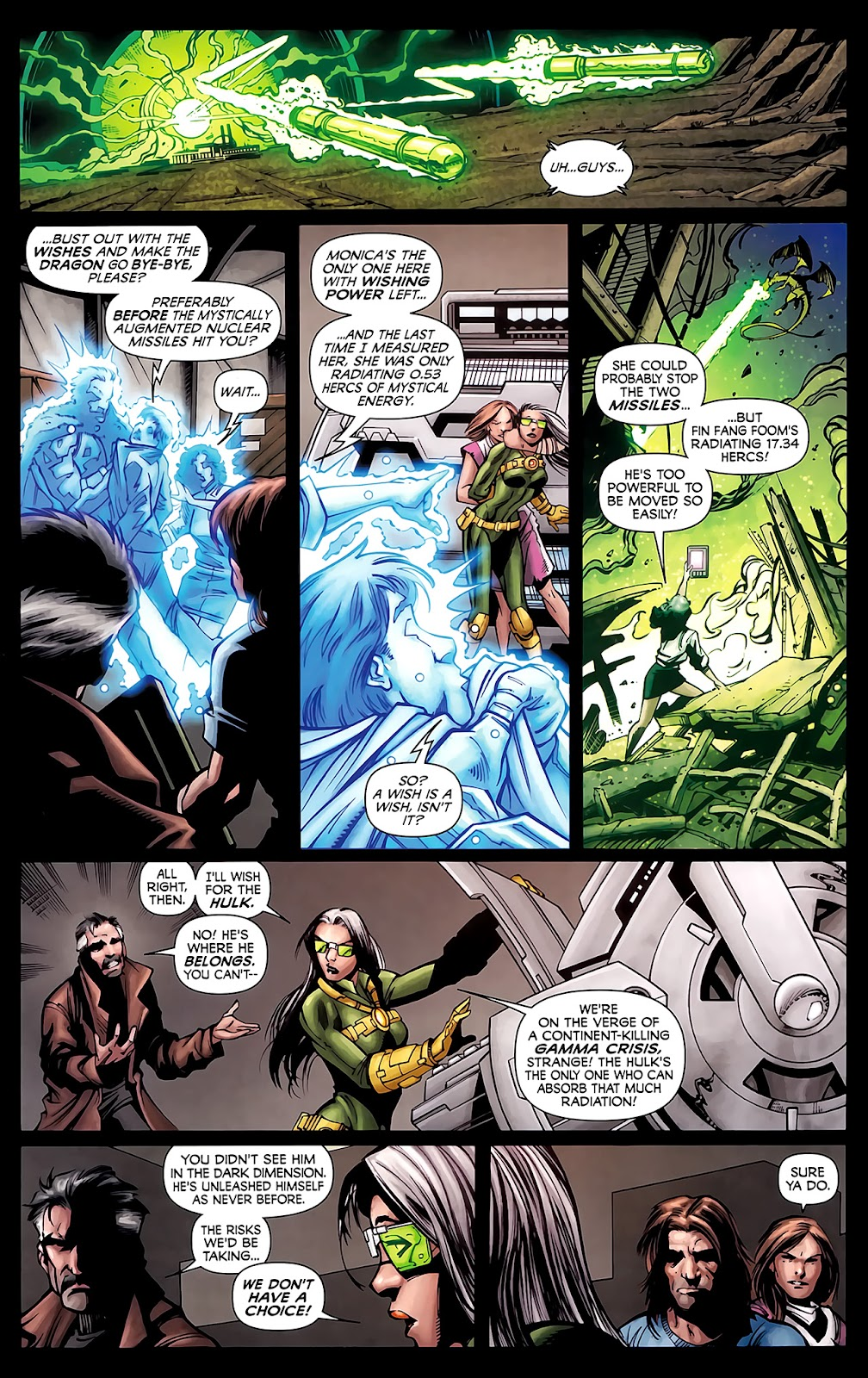 Incredible Hulks (2010) Issue #635 #25 - English 13