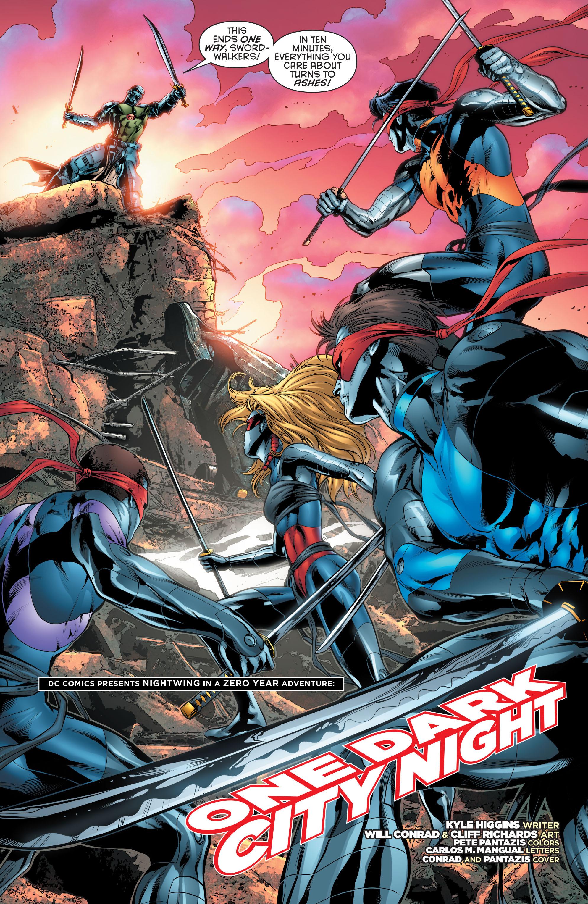 DC Comics: Zero Year chap tpb pic 343