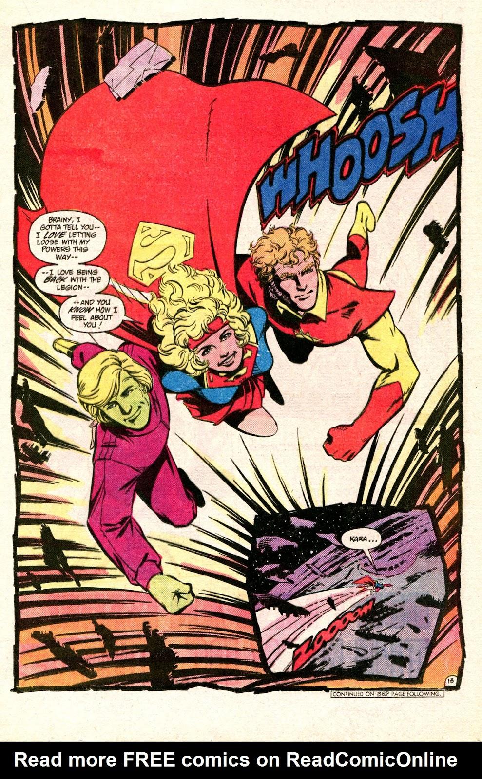 Tales of the Legion Issue #314 #1 - English 17