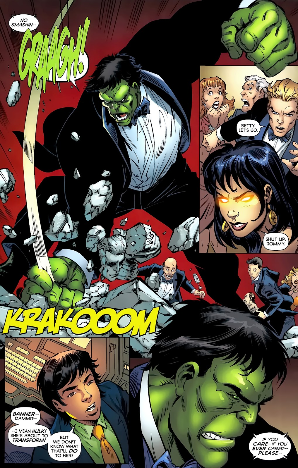 Incredible Hulks (2010) Issue #626 #16 - English 17