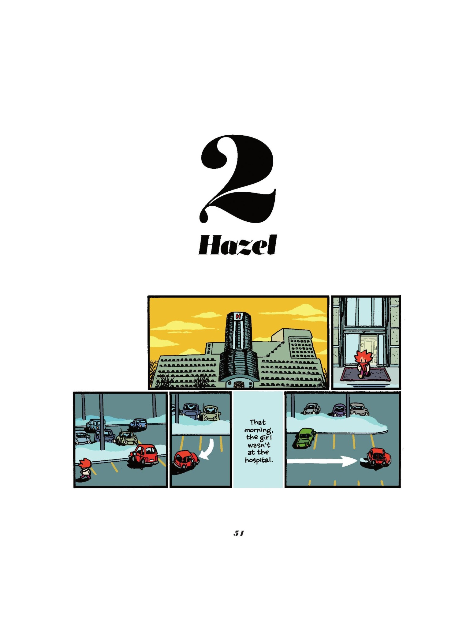 Read online Seconds comic -  Issue # Full - 53