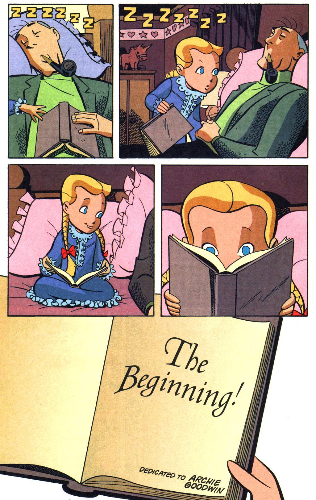 Batman: Gotham Adventures 13 Page 23