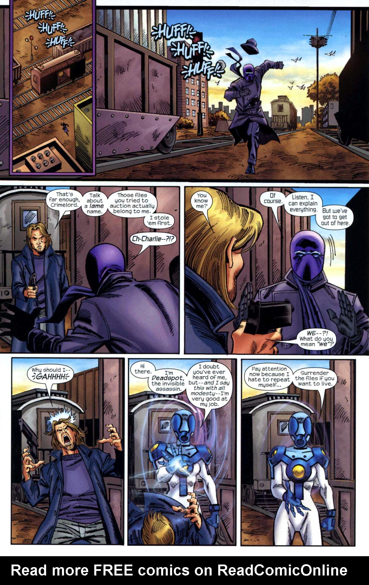 Amazing Spider-Girl #18 #13 - English 15
