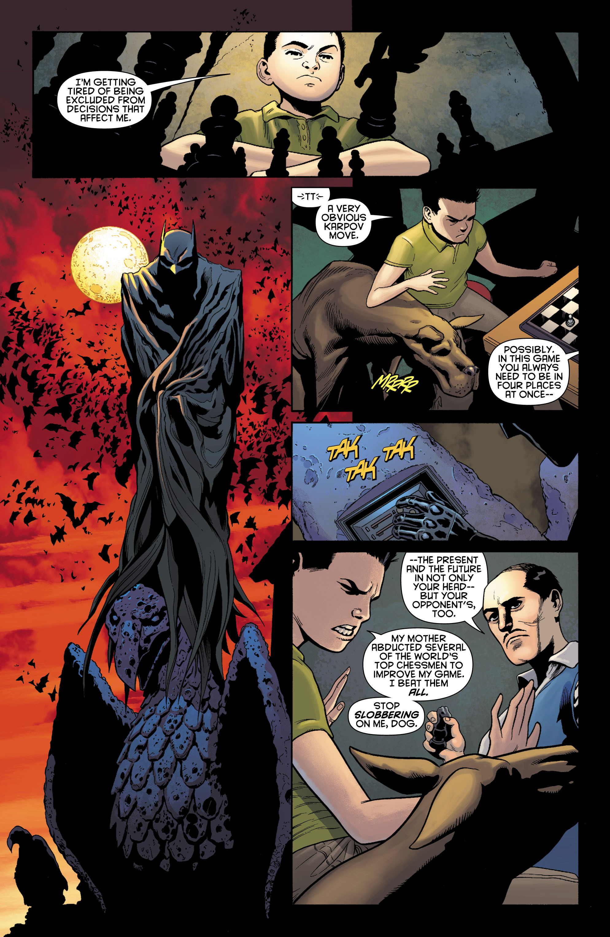 Batman and Robin (2011) chap 1 pic 51