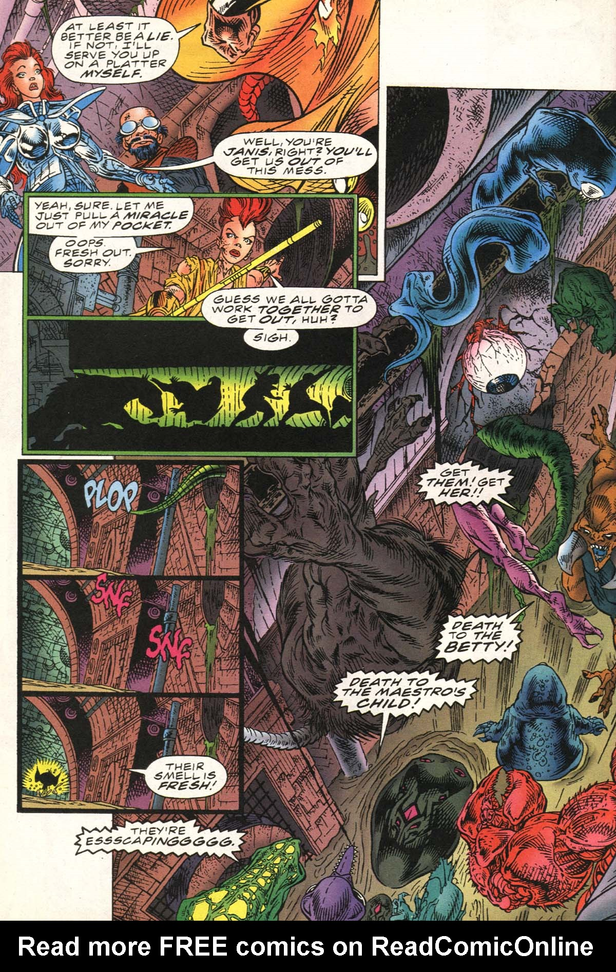 Abominations 1 Page 25