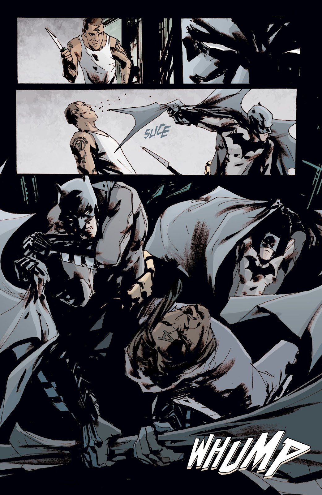 Batman (2011) Issue #44 #63 - English 14