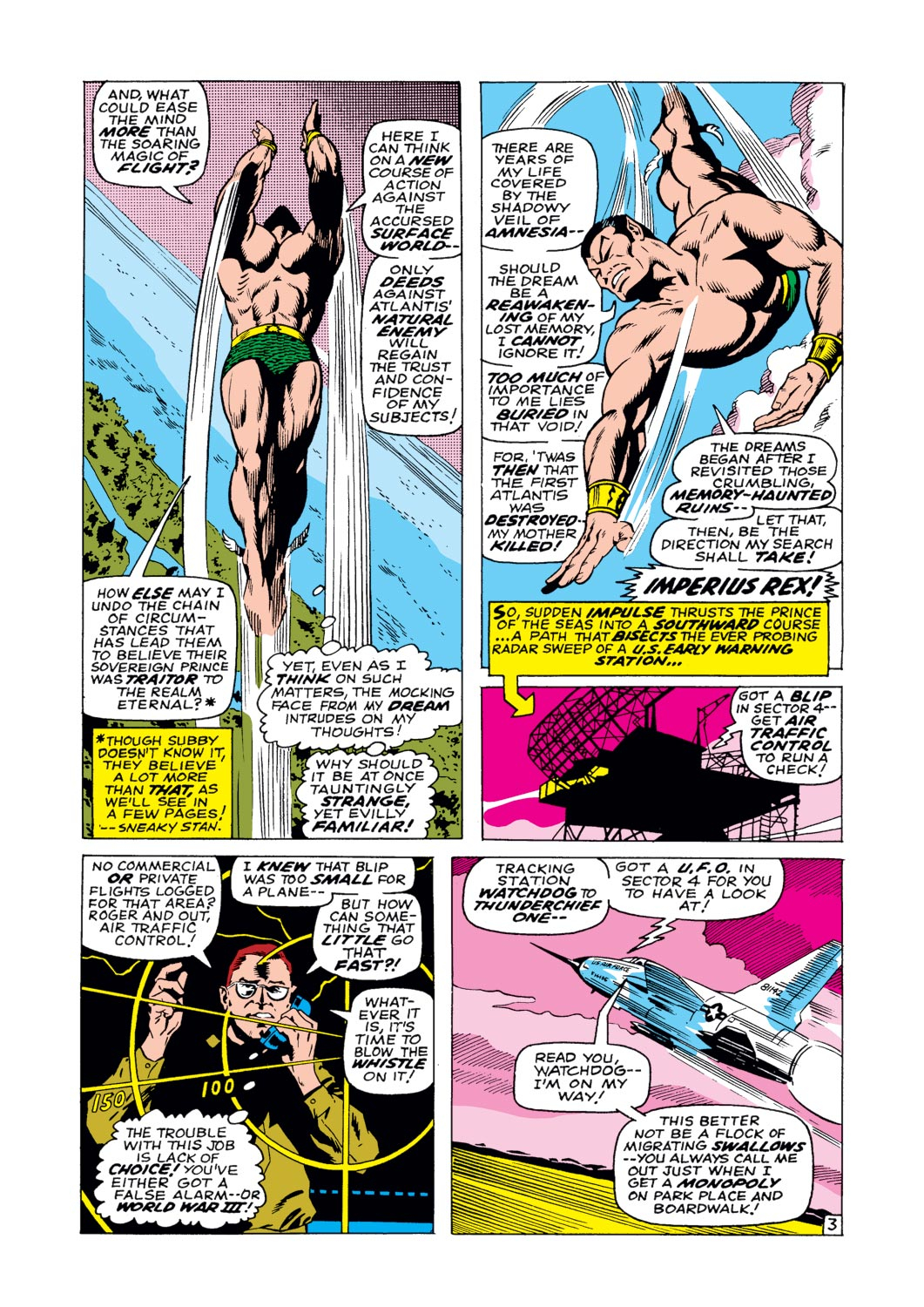 Tales to Astonish (1959) Issue #101 #101 - English 15