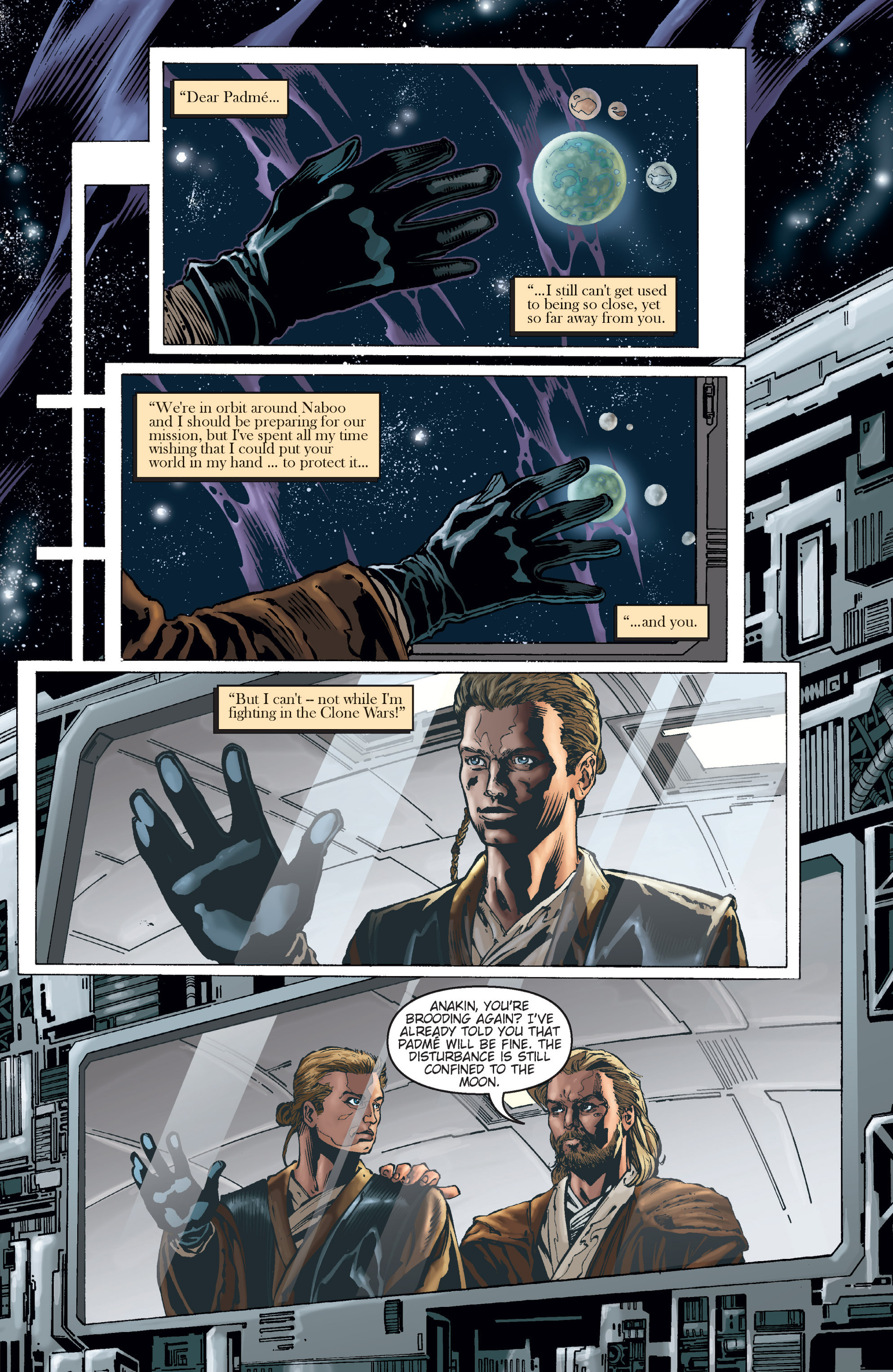 Star Wars Legends Epic Collection: The Clone Wars chap 1 pic 99