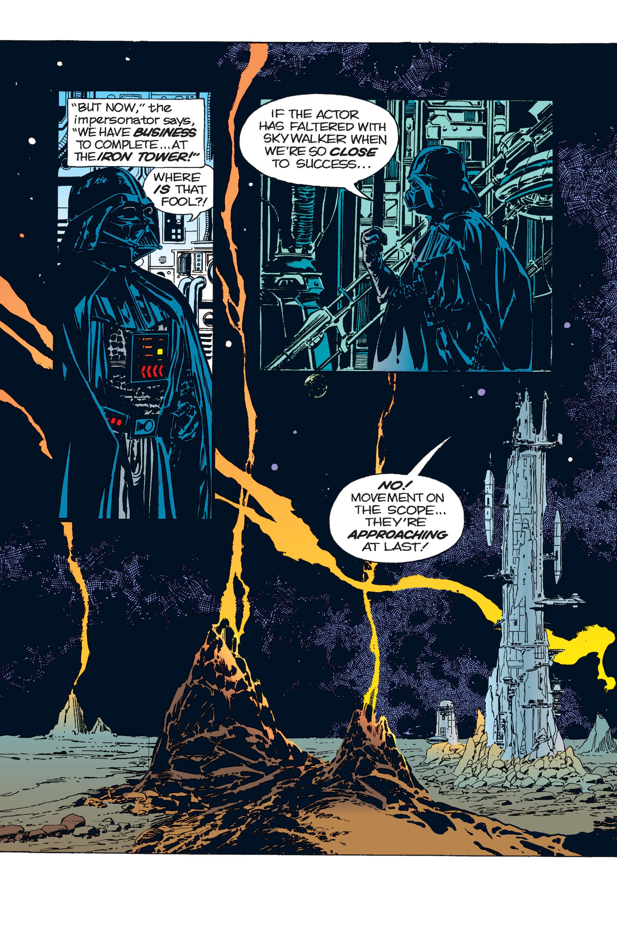 Classic Star Wars #10 #10 - English 31