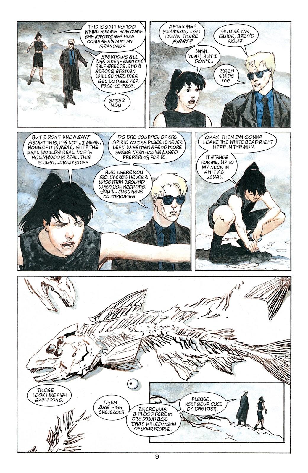 Sandman Presents: Lucifer Issue #3 #3 - English 10