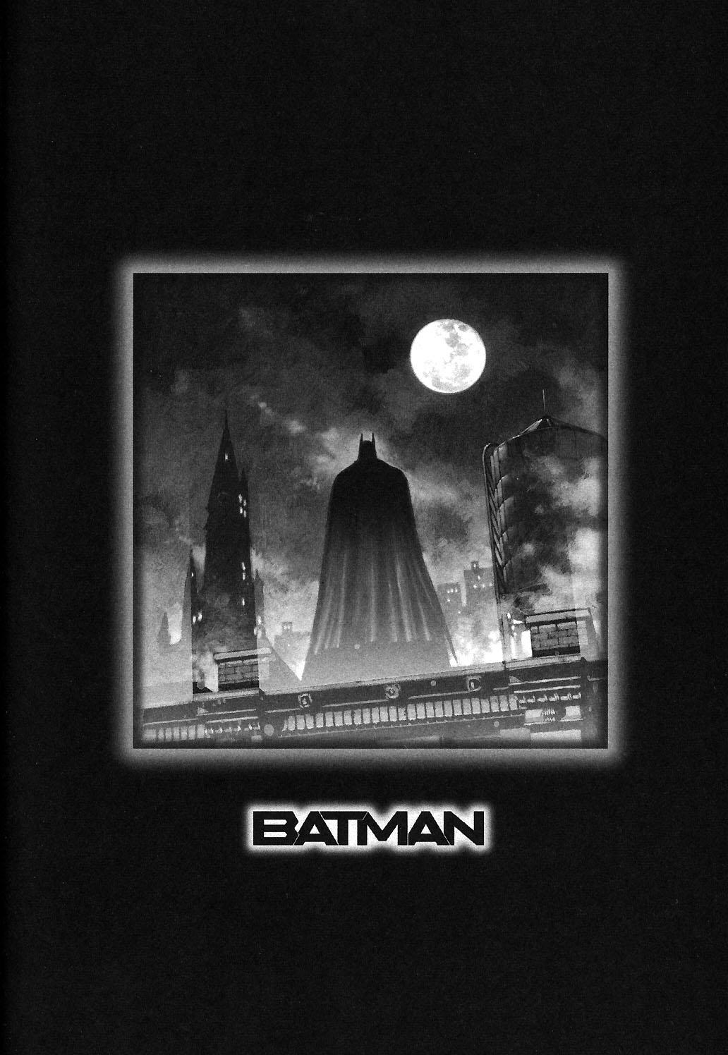 Read online Batman: Child of Dreams comic -  Issue # Full - 5