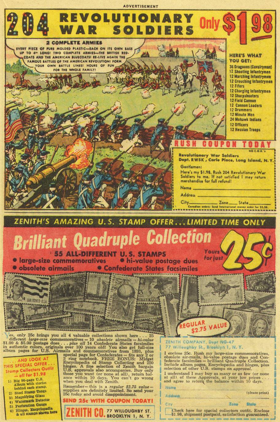 Aquaman (1962) Issue #9 #9 - English 21