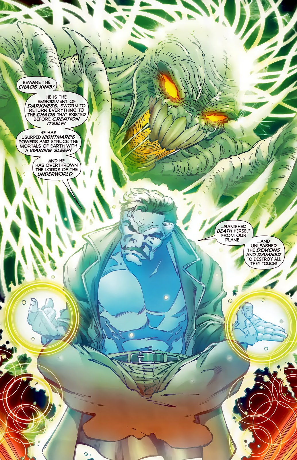 Incredible Hulks (2010) Issue #618 #8 - English 7