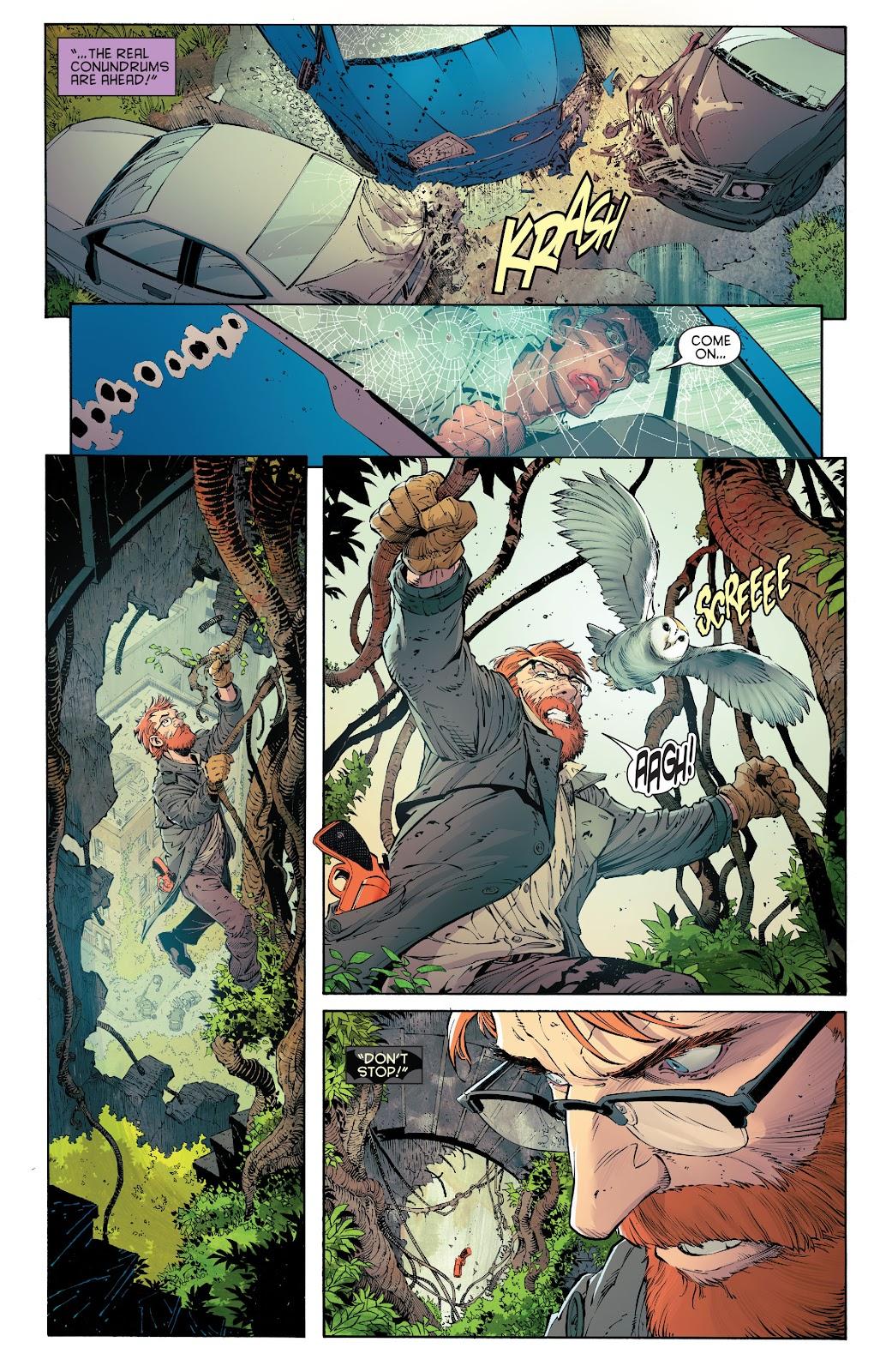 Batman (2011) Issue #33 #52 - English 8