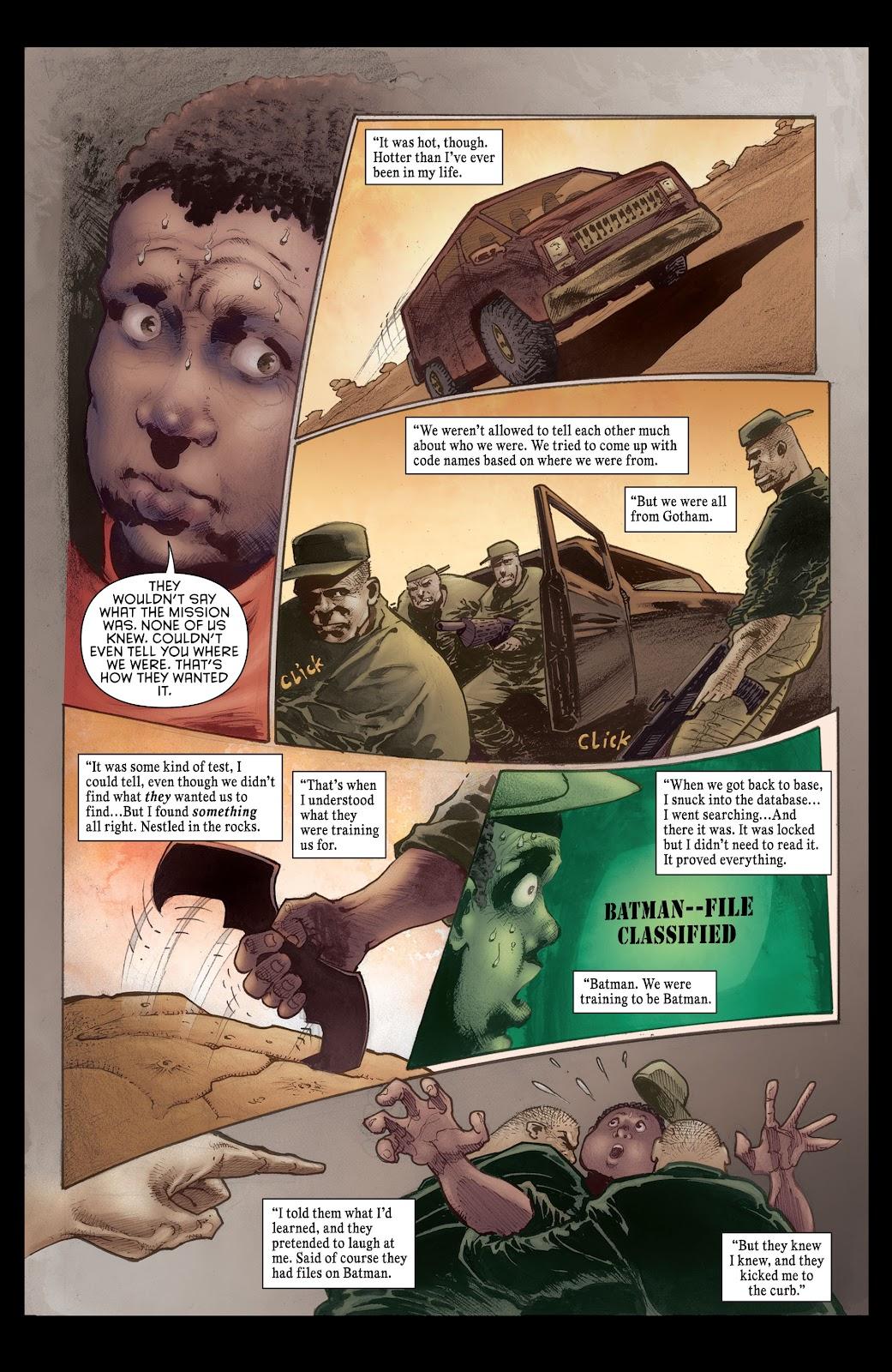 Batman (2011) Issue #38 #57 - English 26