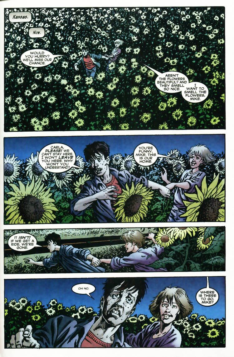 X-Man Issue #75 #79 - English 2