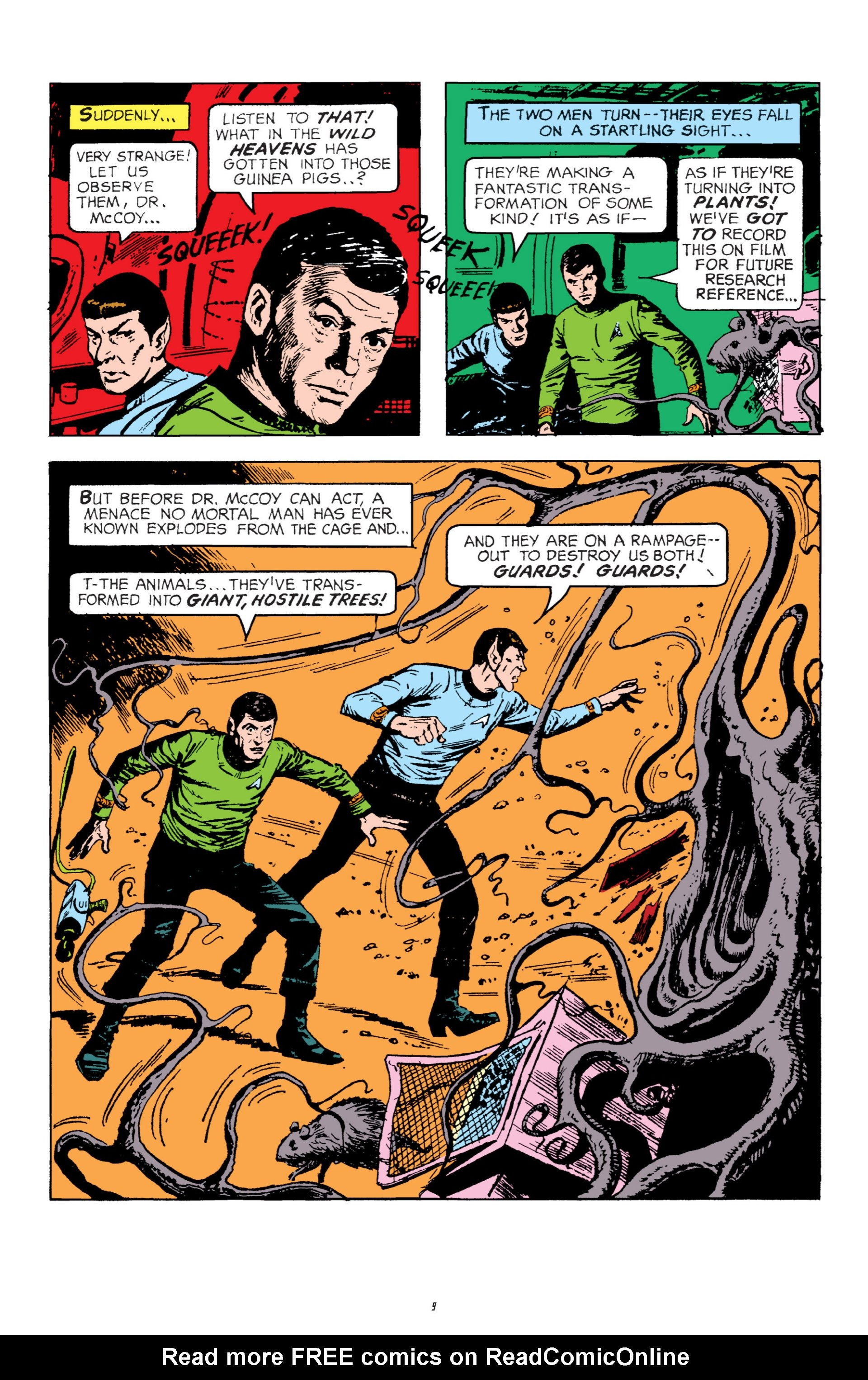Star Trek Archives #TPB_1 #14 - English 10