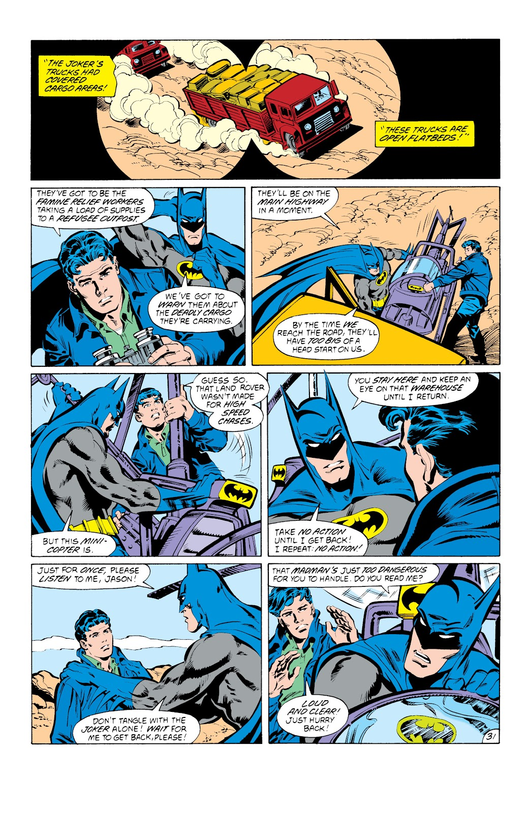 Batman: A Death in the Family Full #1 - English 83