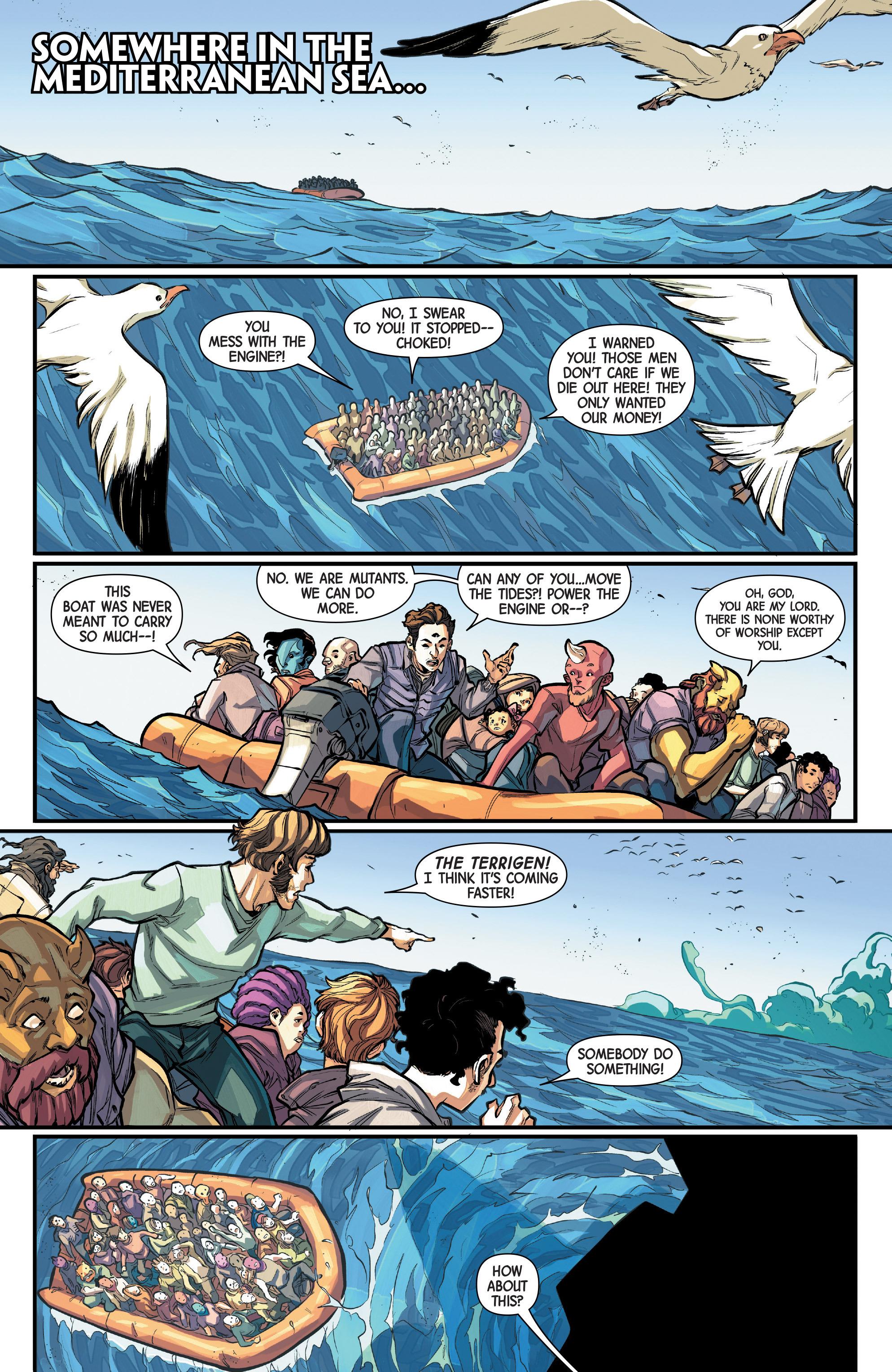All-New Inhumans #11 #11 - English 3