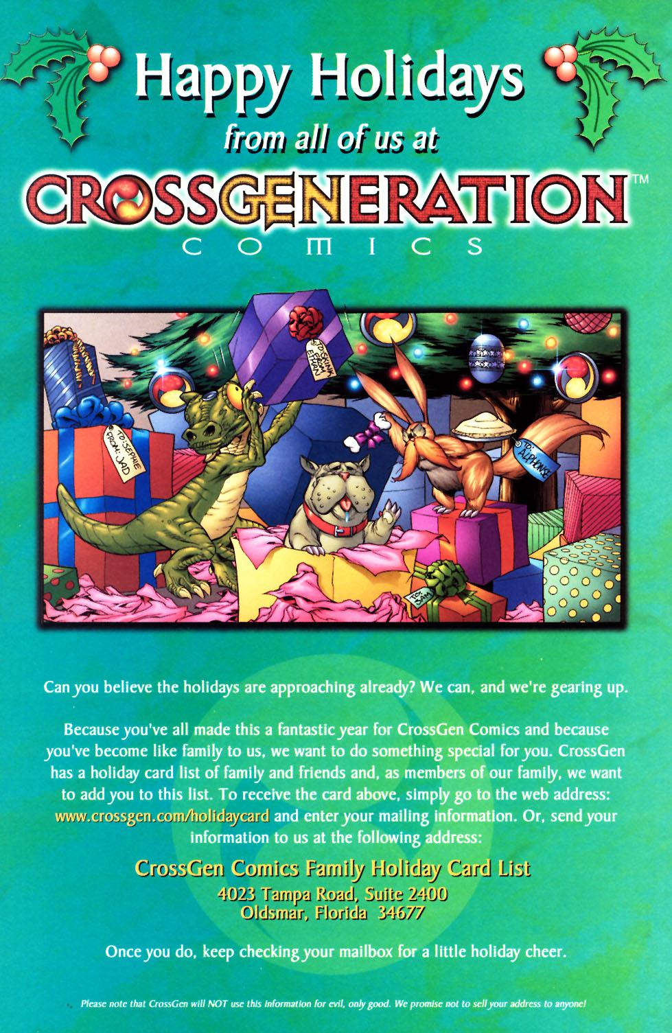 Read online Scion comic -  Issue #7 - 29