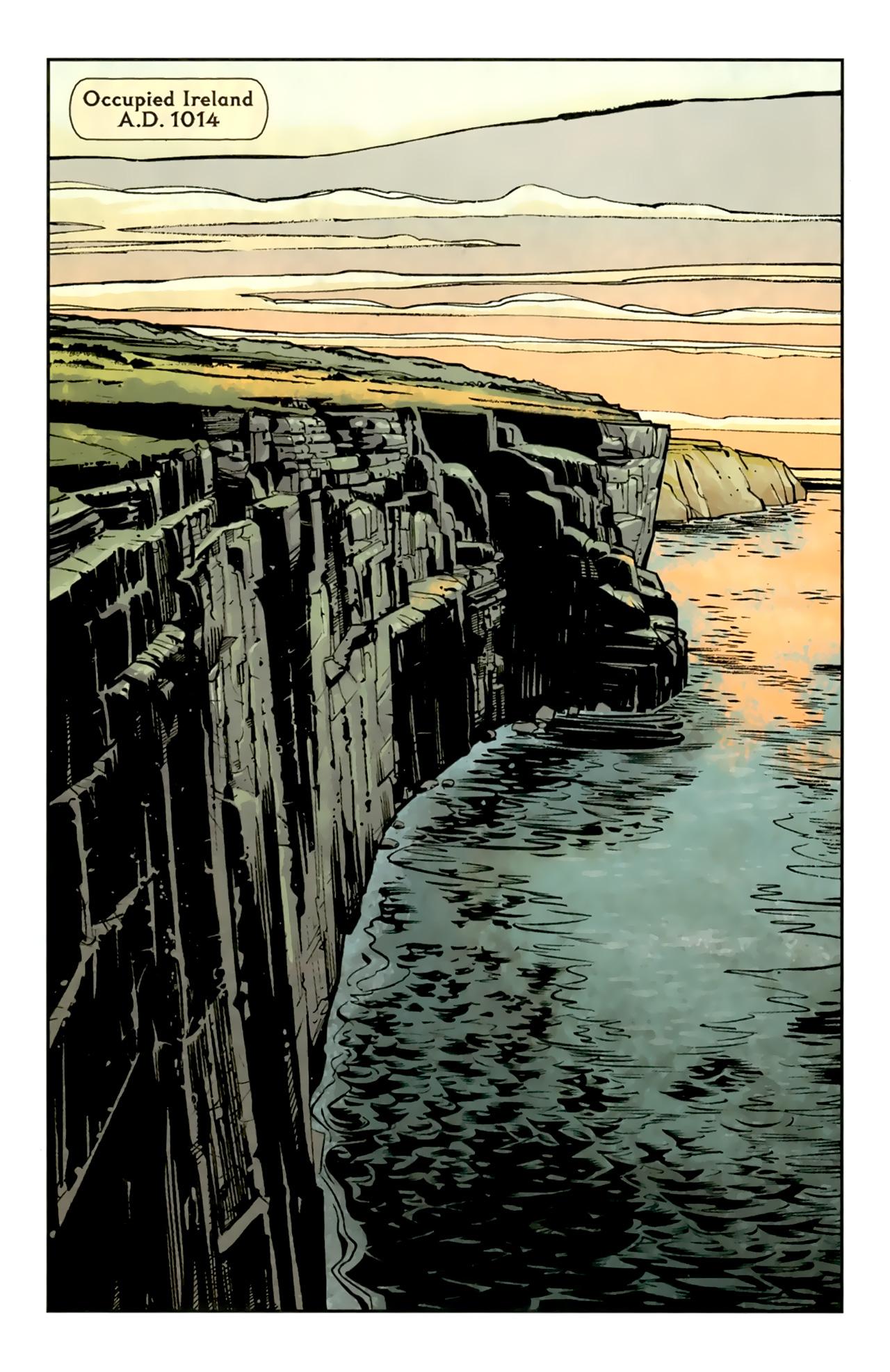 Northlanders 15 Page 2