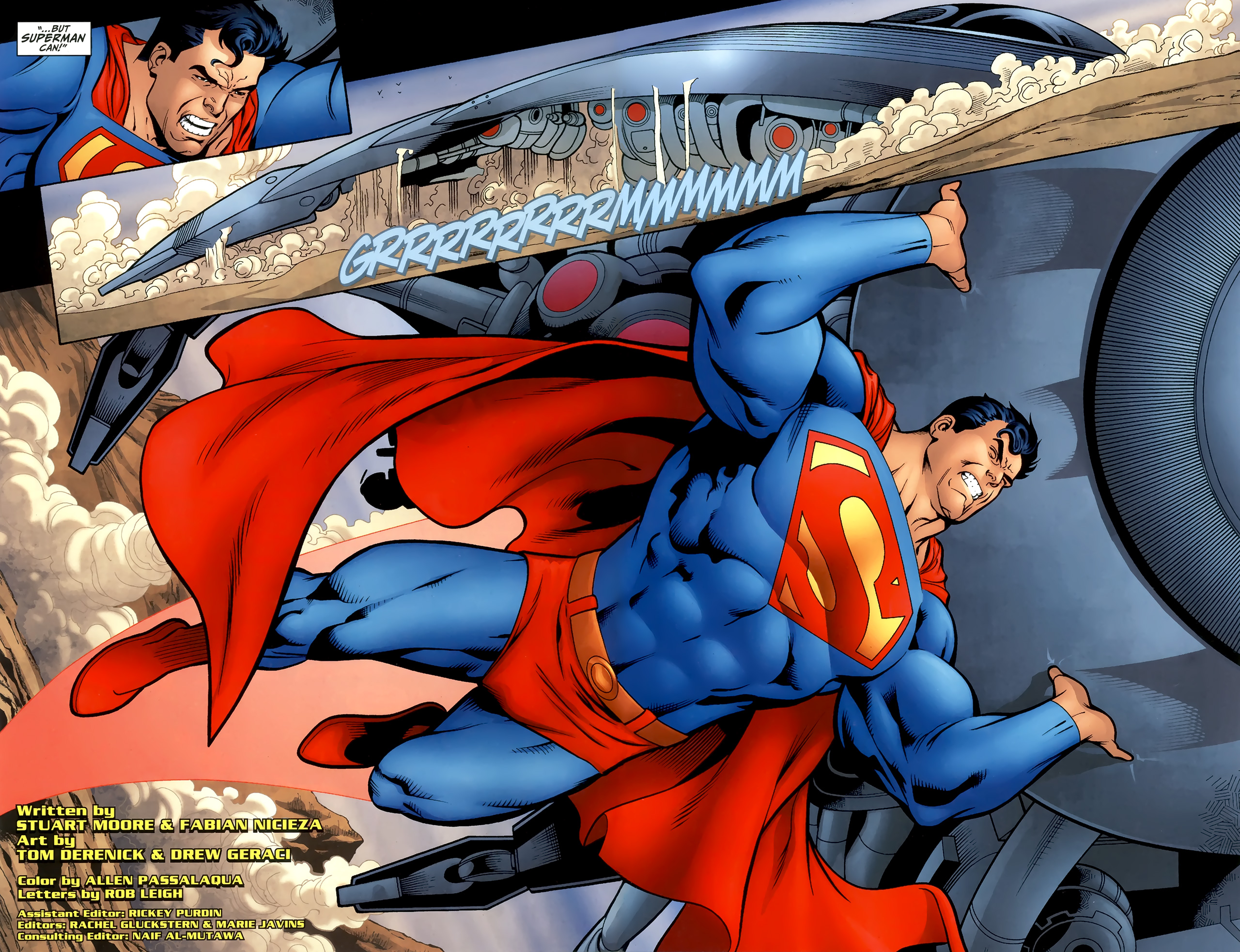 Read online Justice League of America/The 99 comic -  Issue #6 - 3