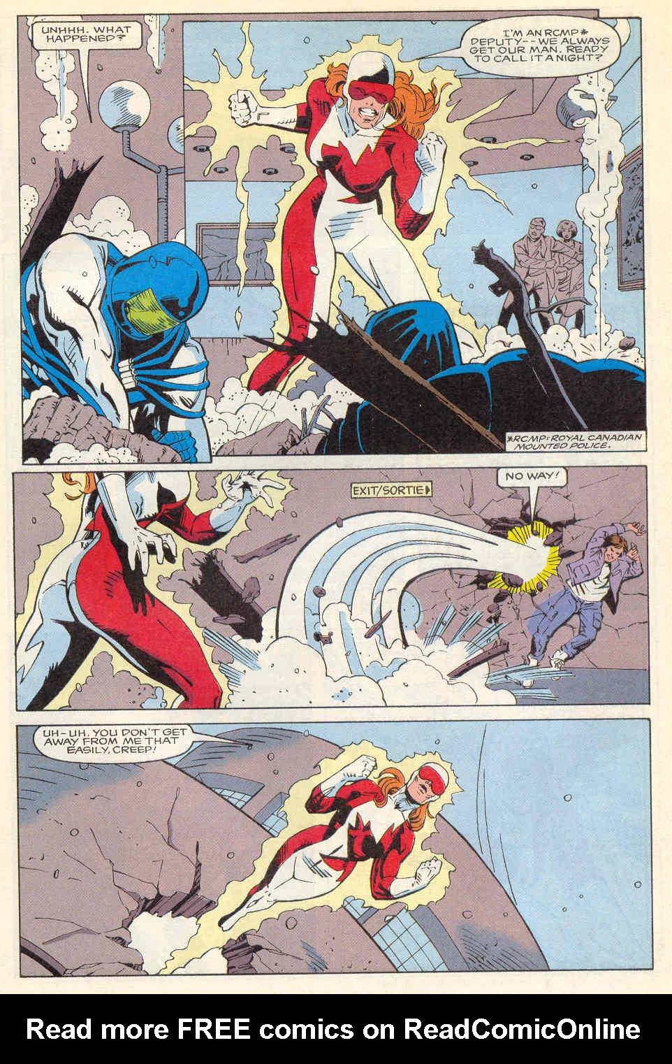 Alpha Flight (1983) 113 Page 14