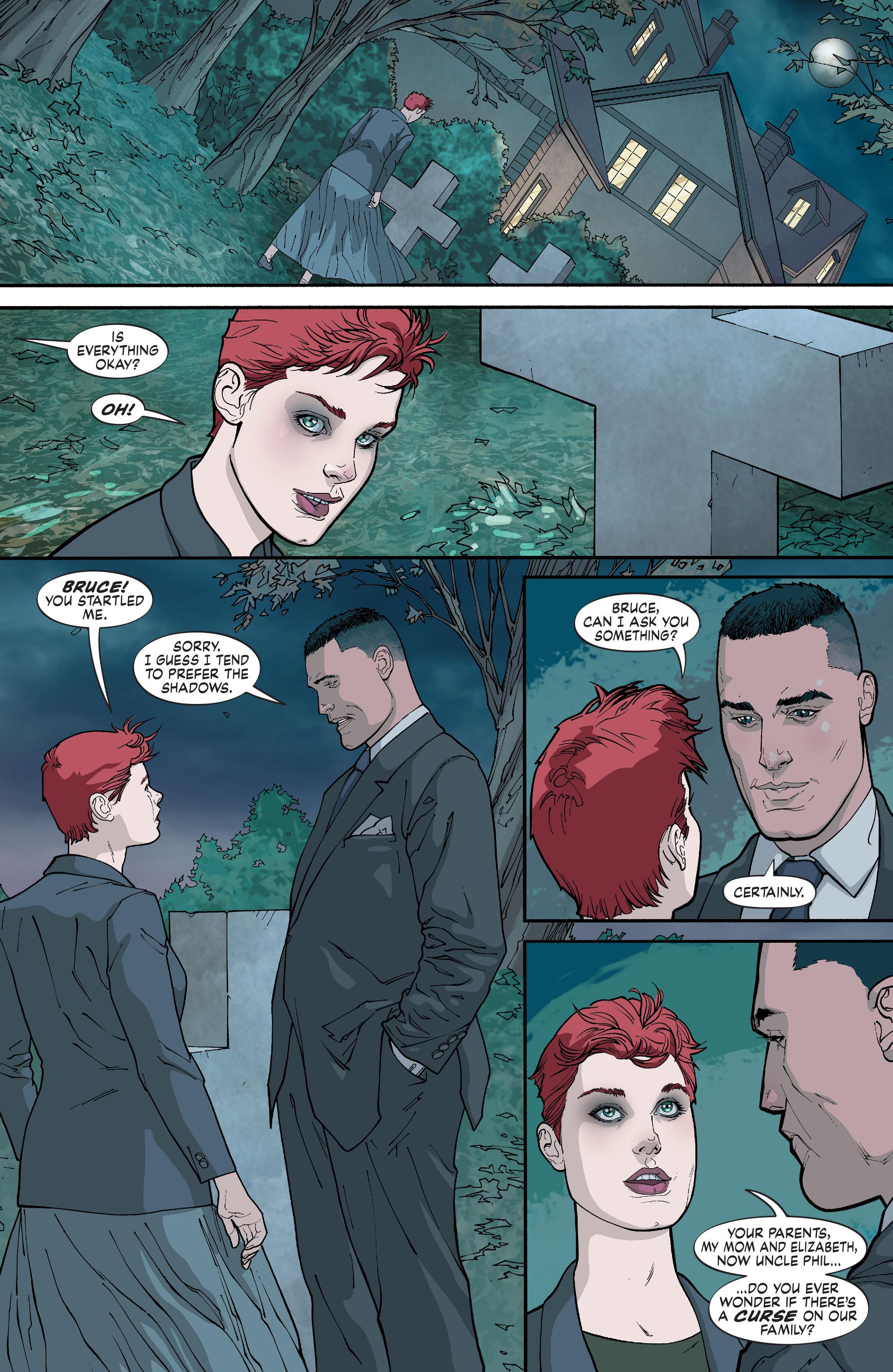 DC Comics: Zero Year chap tpb pic 150