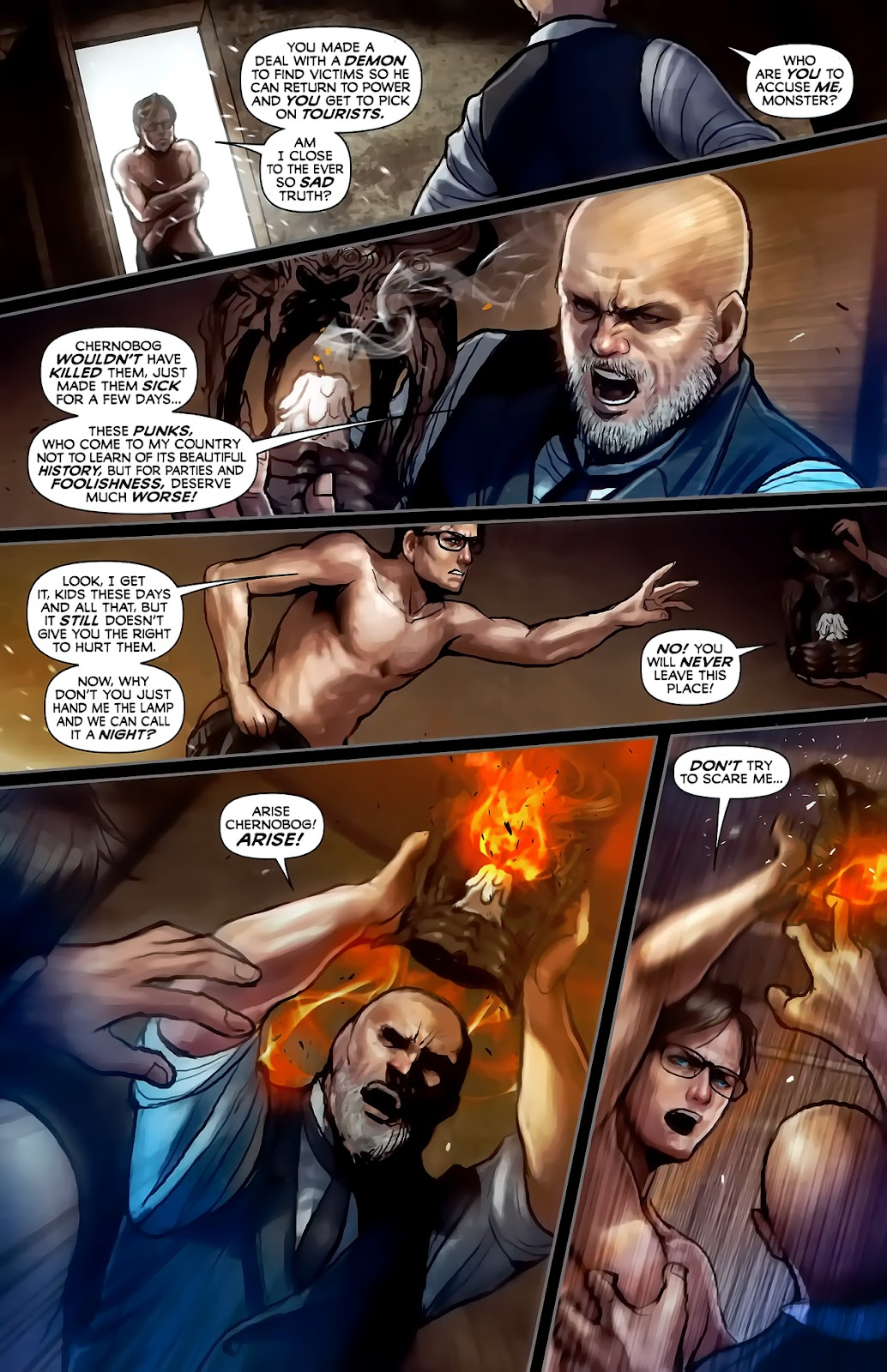 Incredible Hulks (2010) Issue #621 #11 - English 33