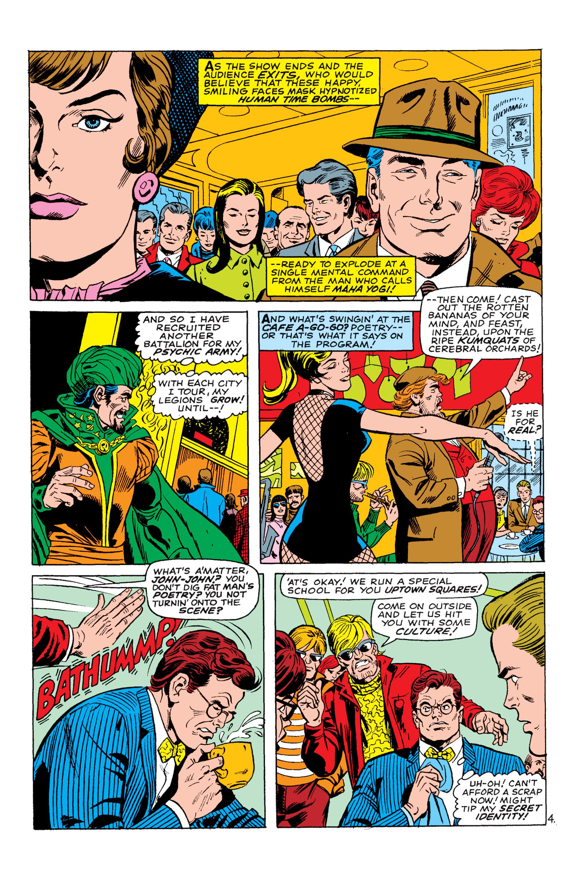 Uncanny X-Men (1963) 47 Page 4
