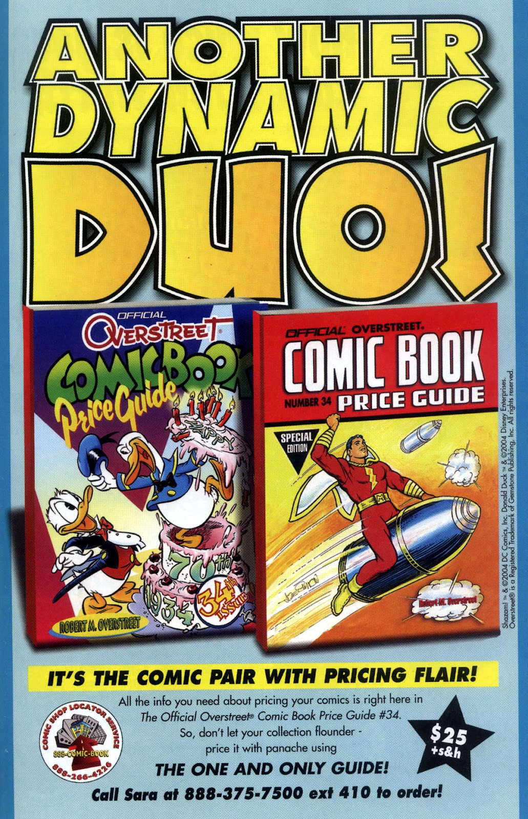 Uncle Scrooge (1953) Issue #333 #333 - English 51