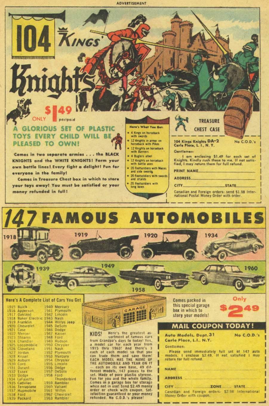 Aquaman (1962) Issue #8 #8 - English 33