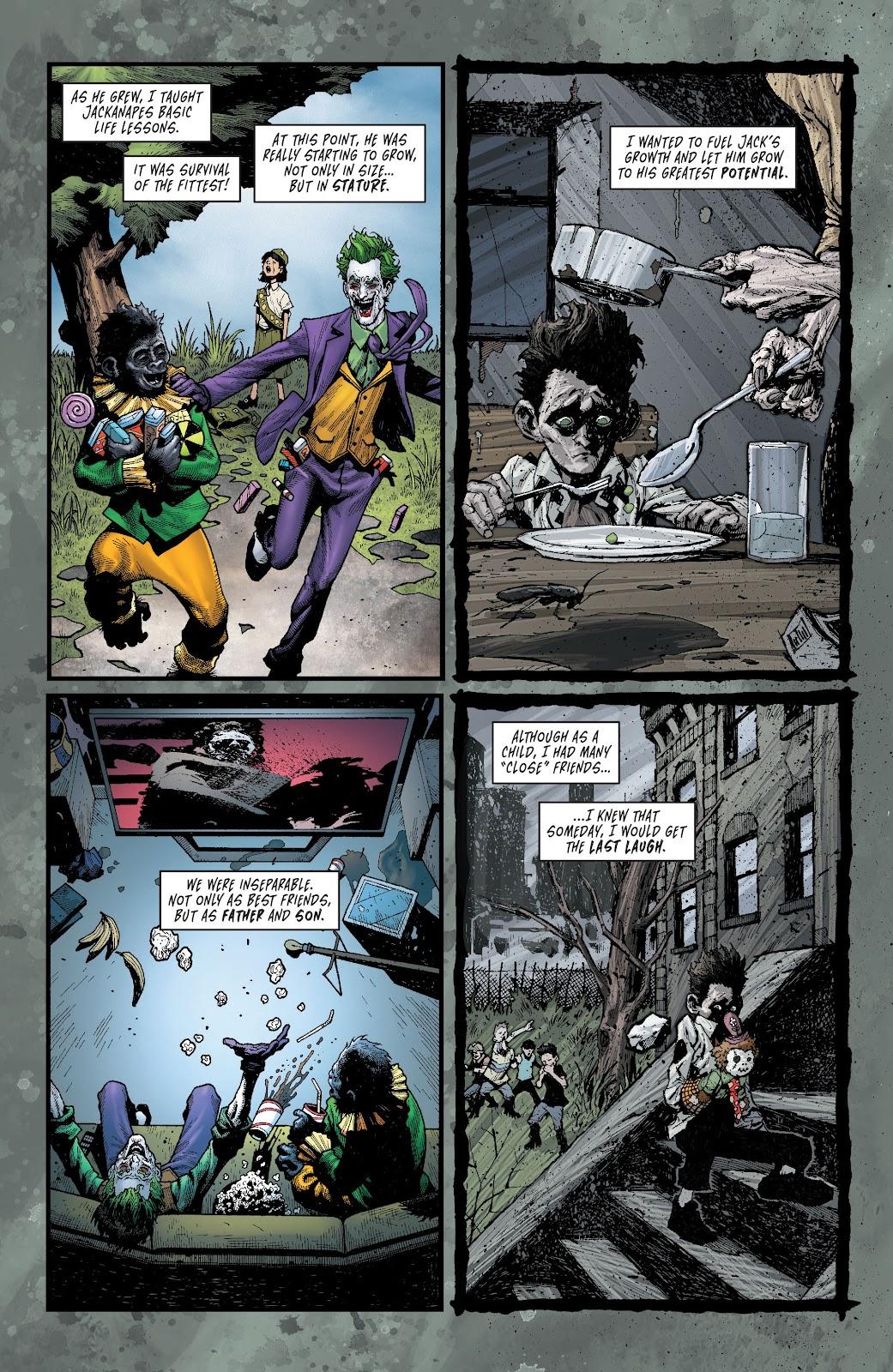 Batman (2011) Issue #23.1 #39 - English 11