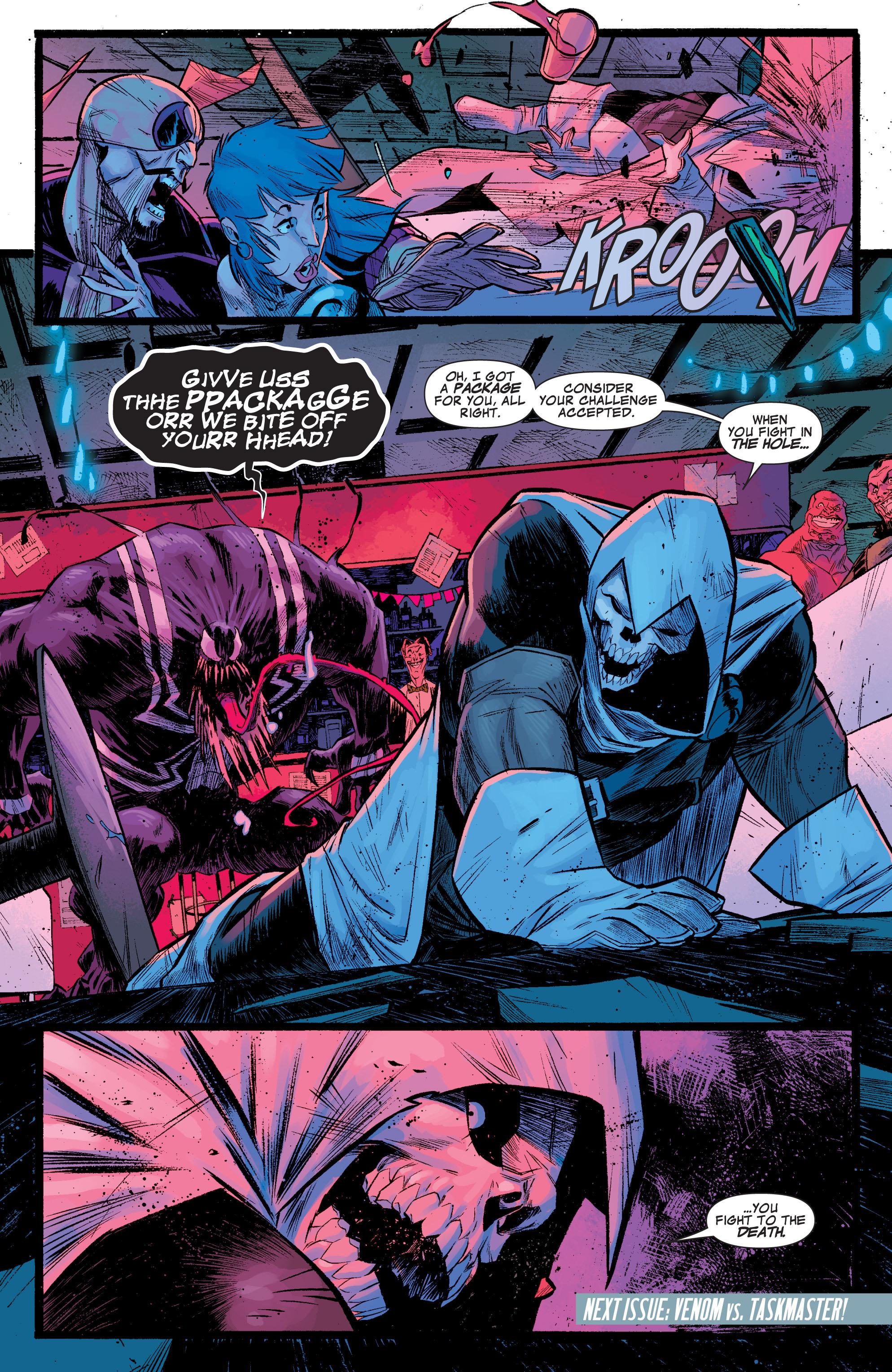 Read online Secret Avengers (2010) comic -  Issue #29 - 20