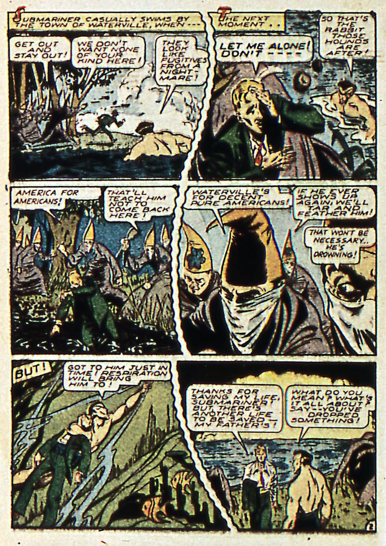 Sub-Mariner Comics Issue #17 #17 - English 4