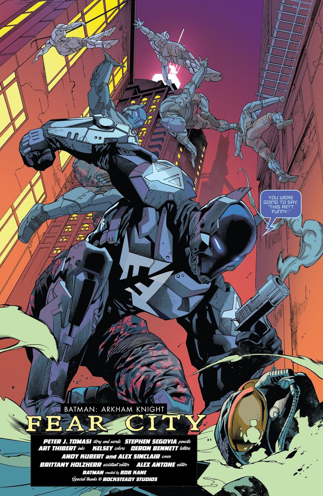 Batman: Arkham Knight [I] _Annual 1 #1 - English 5
