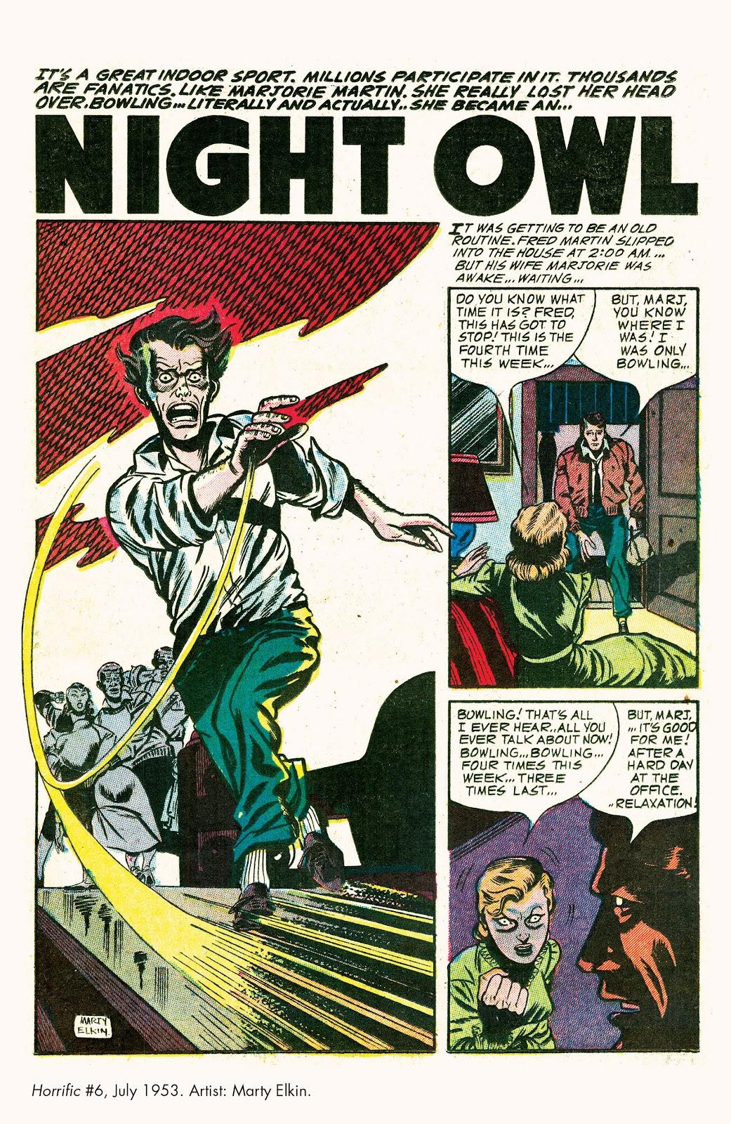 Haunted Horror Issue #5 #5 - English 17