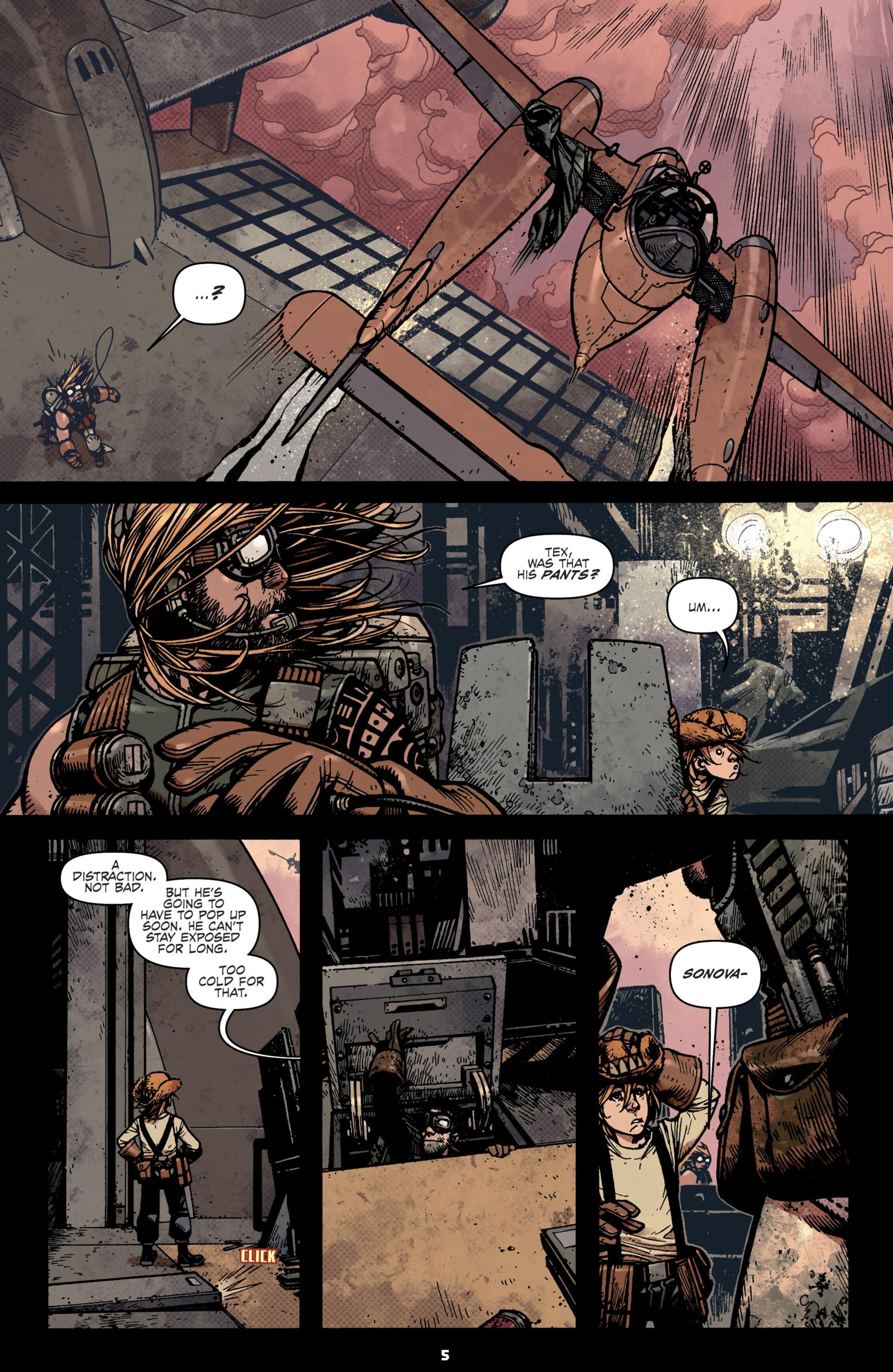 Wild Blue Yonder 3 Page 6