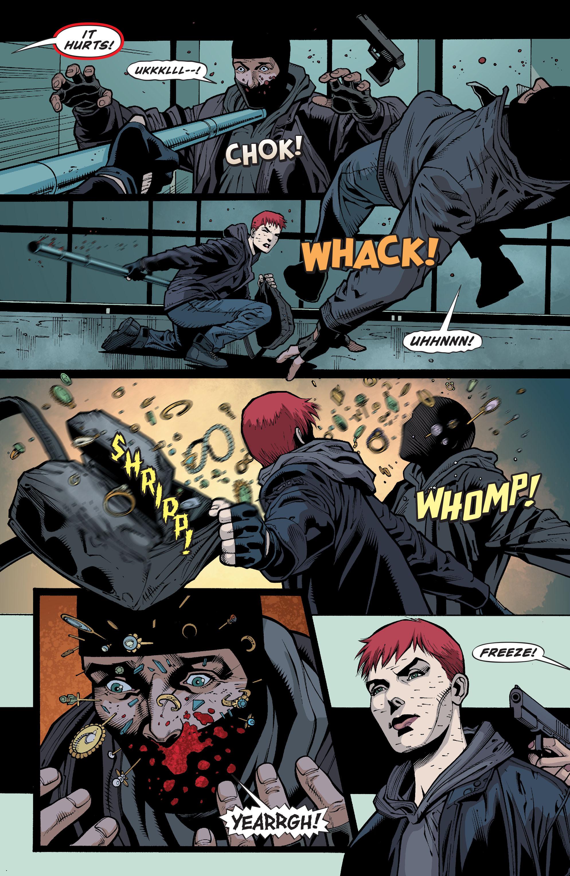 DC Comics: Zero Year chap tpb pic 167