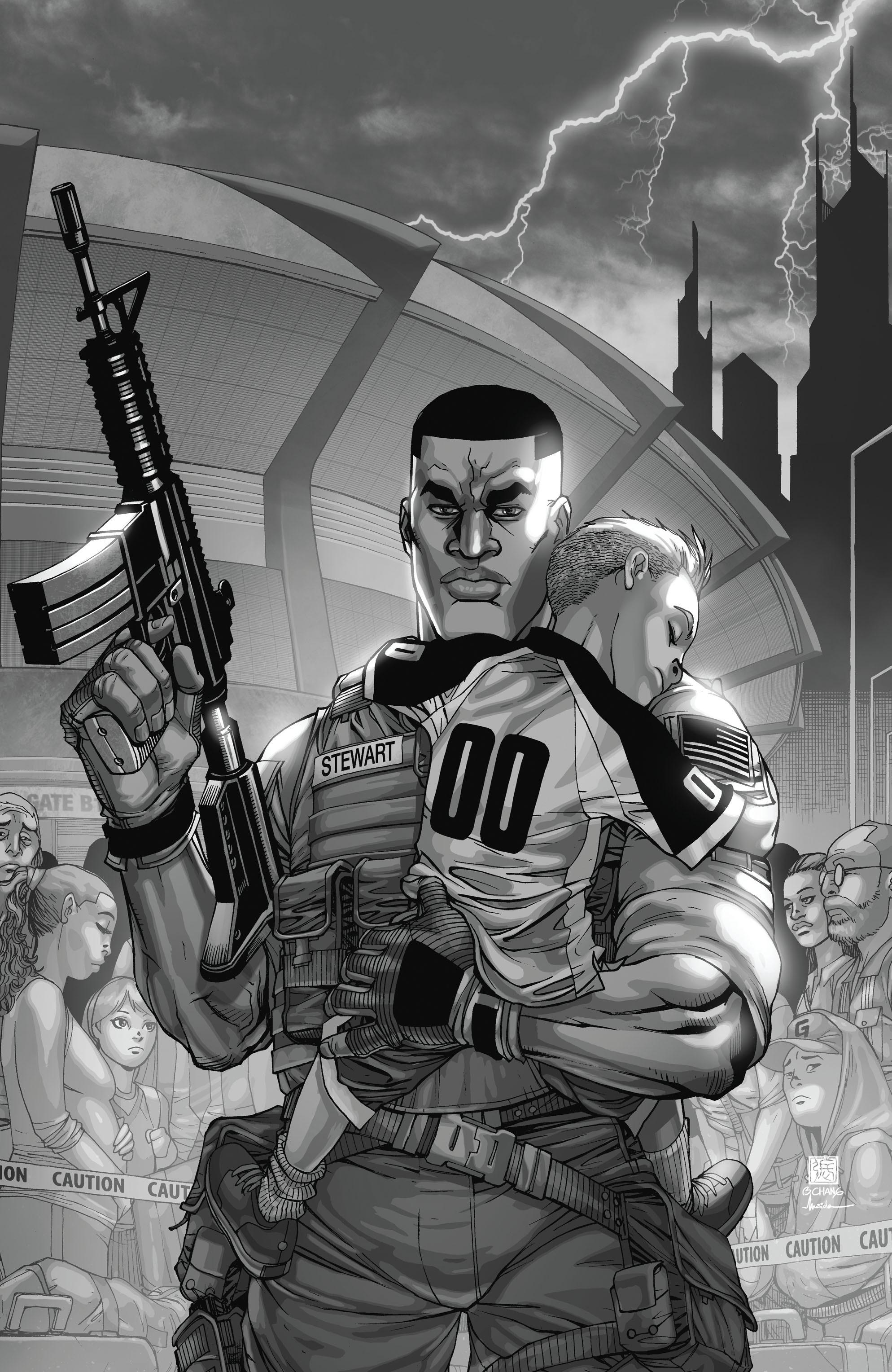 DC Comics: Zero Year chap tpb pic 313