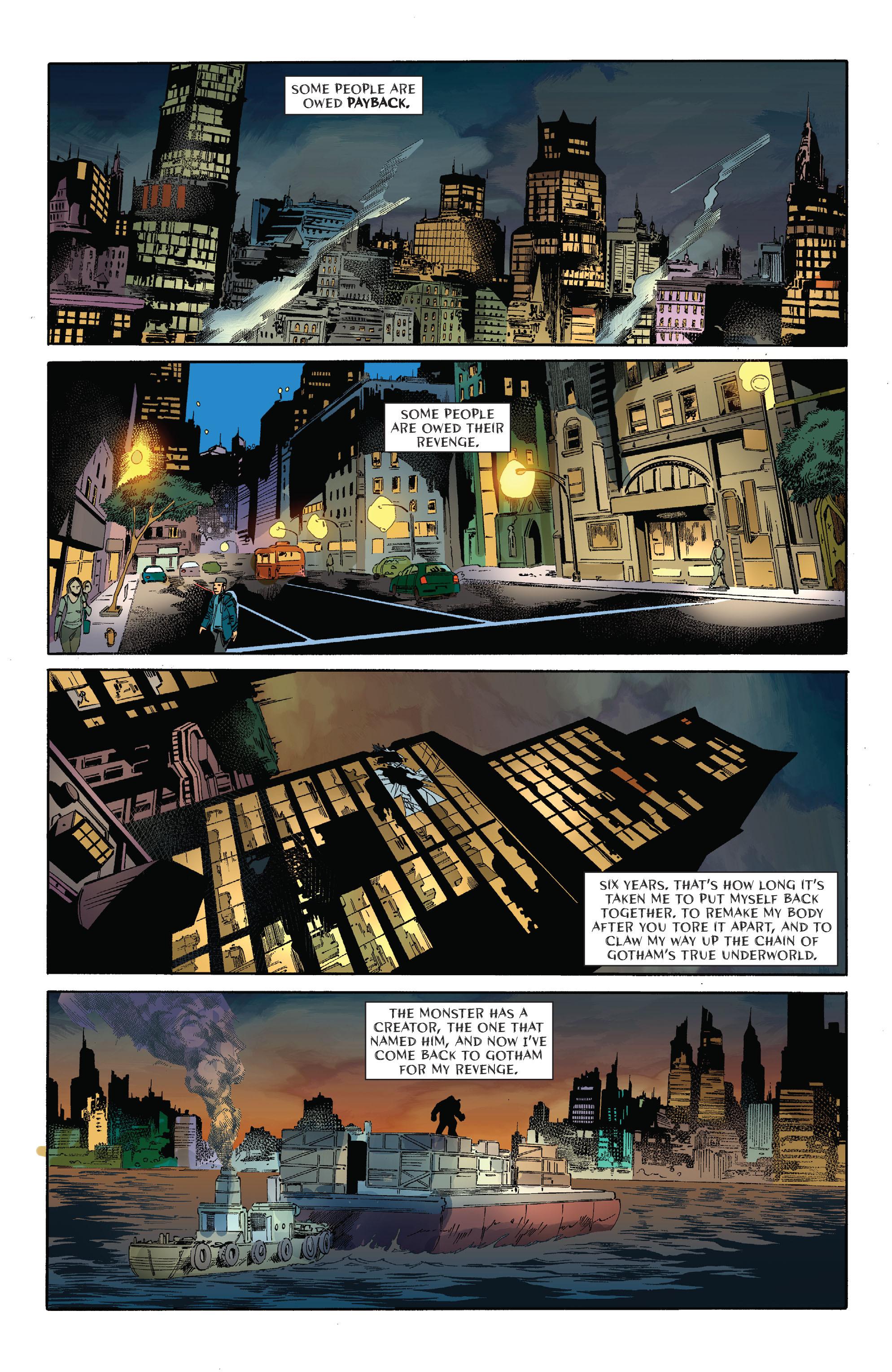 DC Comics: Zero Year chap tpb pic 140