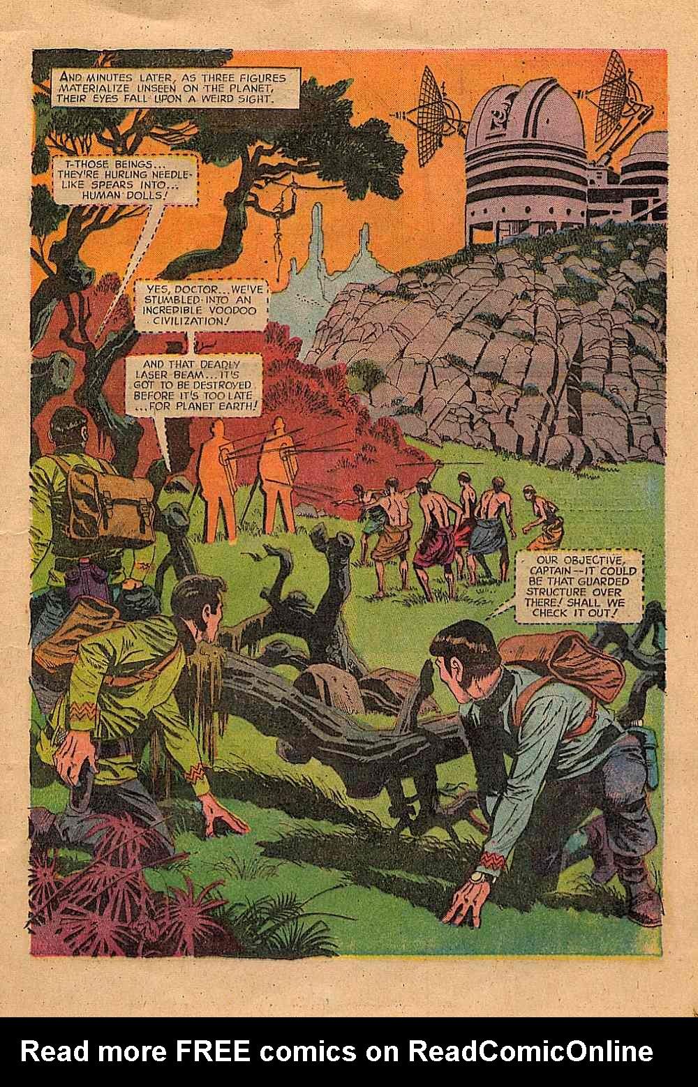 Star Trek (1967) Issue #7 #7 - English 12